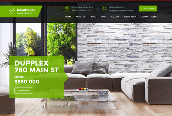 dream-land-single-property-html-template