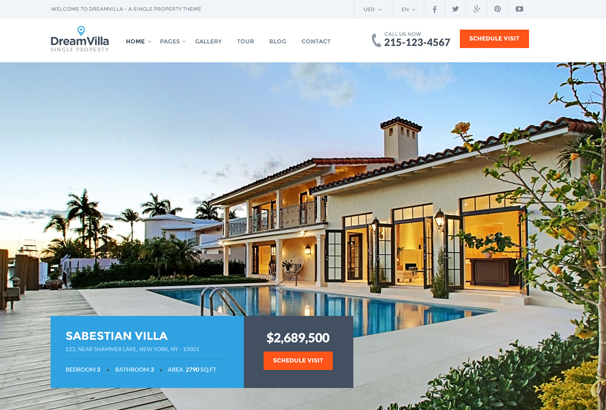 dreamvilla-single-property-html-template
