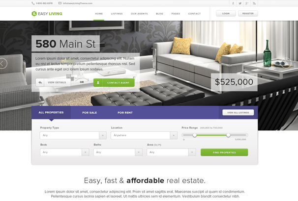 easy-living-real-estate-html-template