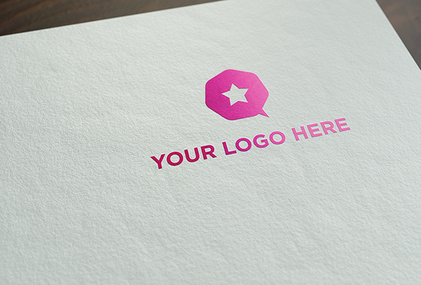 free-realistic-logo-mock-up