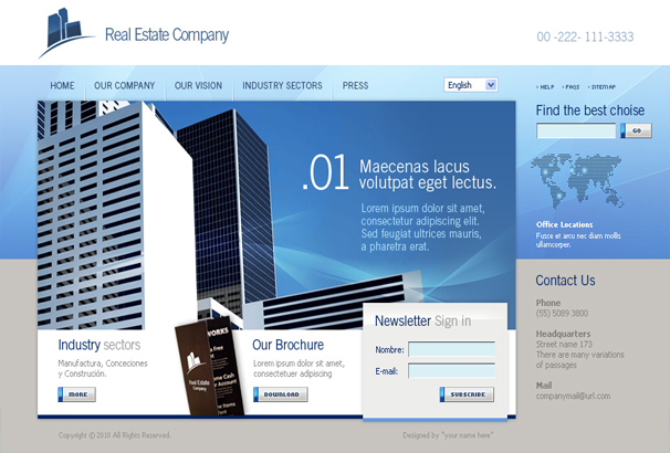 html-css-jquery-real-estate-theme