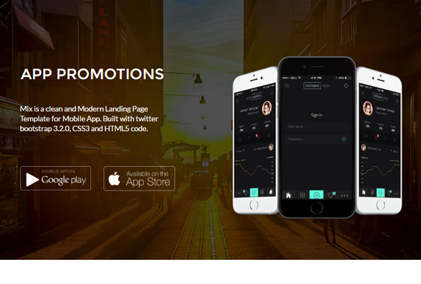 hype-startup-instapage-landing-page