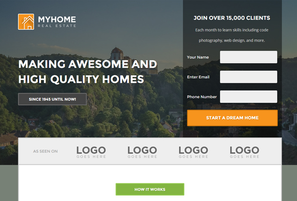 myhome-real-estate-unbounce-template