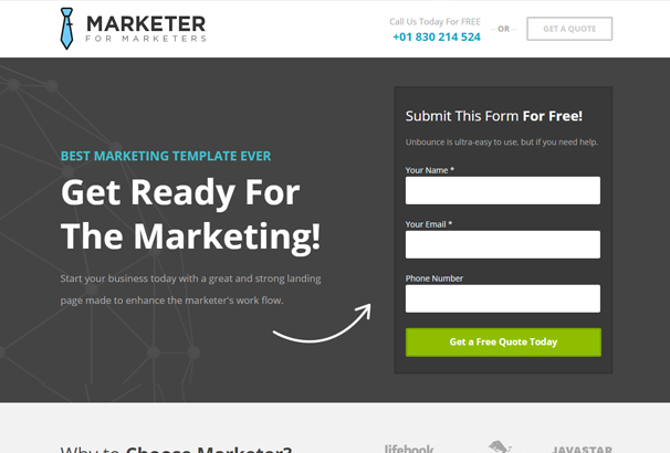 marketer-premium-marketing-unbounce-template