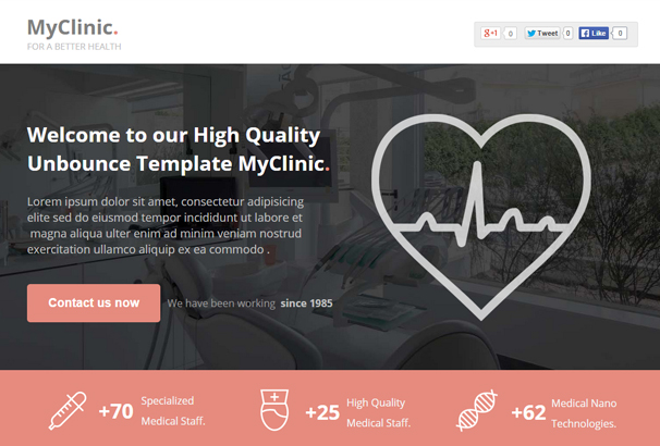 myclinic-medical-instapage-template