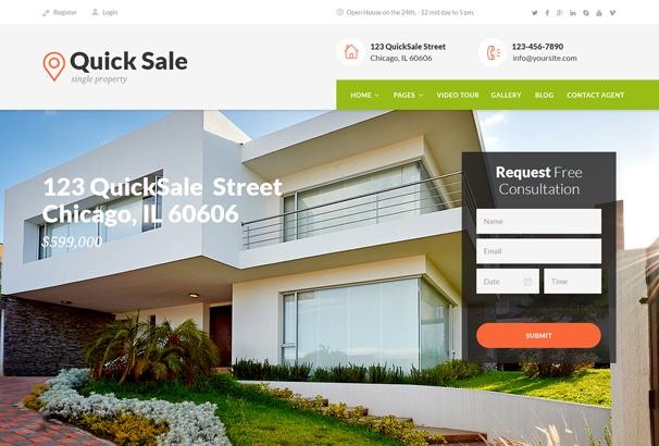 quick-sale-real-estate-html-theme