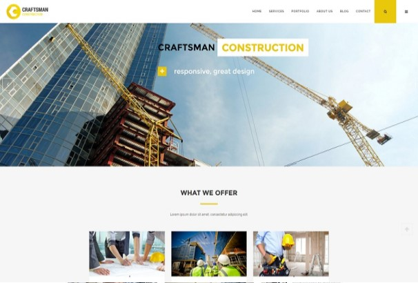 craftsman-construction