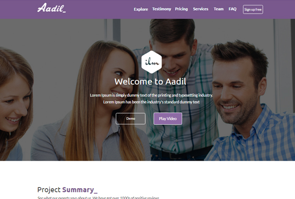 instapage-onepage-template-aadil