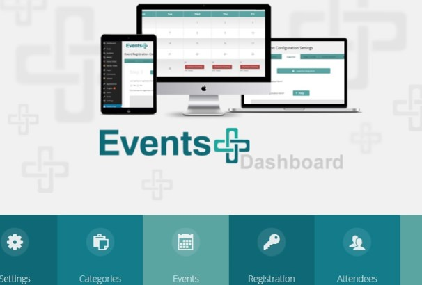 tiva events calendar for wordpress free download