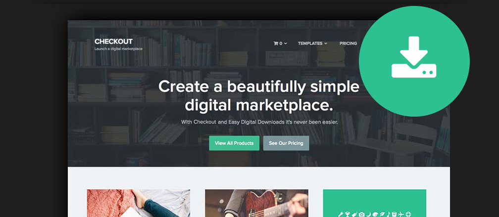 EDD WordPress Themes