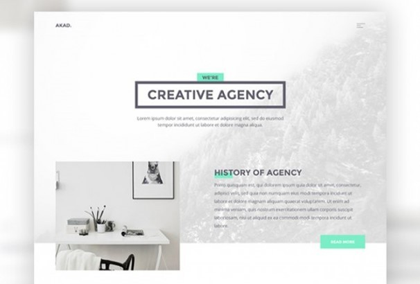 30 best free photoshop psd website templates 2017 this free psd website template can be used for personal or commercial use you can also make a great looking portfolio page by using this psd template maxwellsz