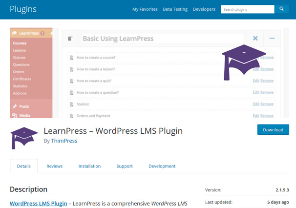 LearnPress
